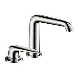 Axor - Axor | Bouroullec Deck-Mount Single Handle Faucet No Pop-up - Design by Ronan and Erwan Bouroullec.