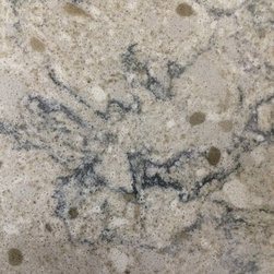 Quartz Countertop Brands : Capri from the HanStone brand of quartz countertops. Han Stone quartz ...