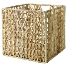 Baskets by IKEA