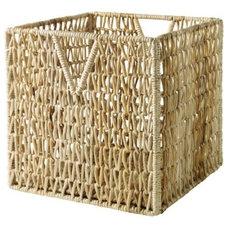 Baskets by IKEA