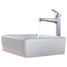 Modern Bathroom Sinks by PoshHaus