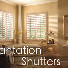 Traditional  by Shades Shutters Blinds