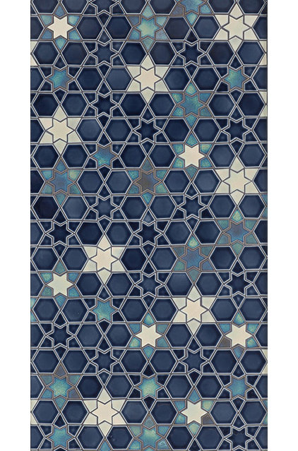 Eclectic Tile Eclectic Tile