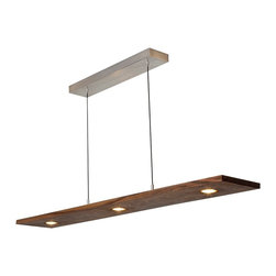 Cerno - Vix Linear Pendant Light - Vix Linear Pendant Light