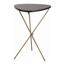 Wilmington Folding Side Table