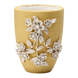 Cyan Design - Cyan Design Small Lucy Planter X-82440 - Small Lucy Planter