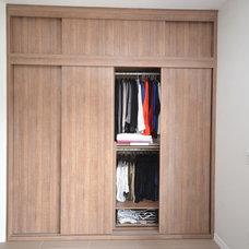 Modern Closet Organizers by Armadi Closets