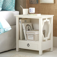 Nightstands And Bedside Tables by PBteen