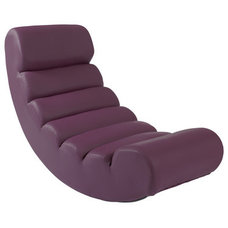 Contemporary Rocking Chairs by Dwell