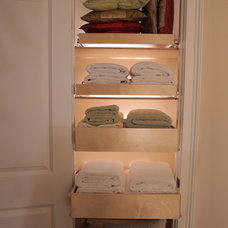 Closet Organizers by ShelfGenie of Miami