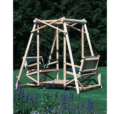 Traditional Kids Playsets And Swing Sets by Walpole Outdoors