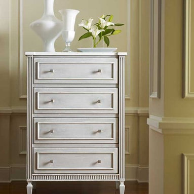 Habersham American Treasures Southfield Chest - One of many designs in Habersham's American Treasures ® Collection of copyrighted furniture designs.