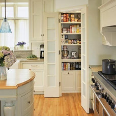 Cool Kitchen Pantry Design Ideas | Shelterness
