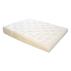 Hudson Indsustries - Science of Sleep Wedge for Acid Reflux - A gentle slope and larger surface area allows for a comfortable night's sleep. Helps prevent acid reflux, upper respiratory distress, snoring, sinus irritation, heartburn and sleep apnea.