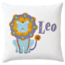 Traditional Decorative Pillows by Serena & Lily