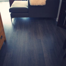 Modern  by Frontier Luxury Flooring