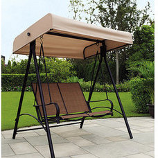 Contemporary Outdoor Chairs by Walmart
