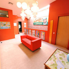 Eclectic Kids Electic Play Space