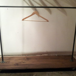 Double Row Rack - NEW! INTRO PRICING!