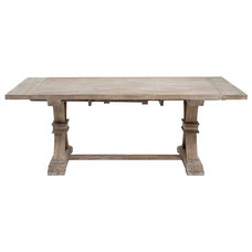 Rustic Dining Tables by Z Gallerie