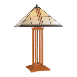 Stickley Table Lamp 89/91-041-11 -