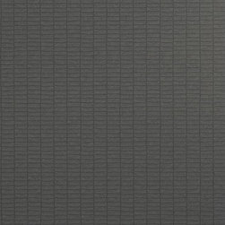 BN Wallcoverings - Dark Grey Stripe Strength Wallpaper - Double Roll - Dark Grey Stripe Strength Wallpaper is unpasted and has 0. 4 inches pattern repeat. Collection name: Correggio Size of each double roll is 21 inches x 33 feet. Each double roll covers about 57. 75 square feet / 5. 36 square meters. Made in Europe.