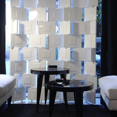 Contemporary Screens And Wall Dividers by Art & Tradition