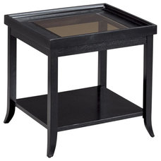 Contemporary Side Tables And End Tables by EndTables