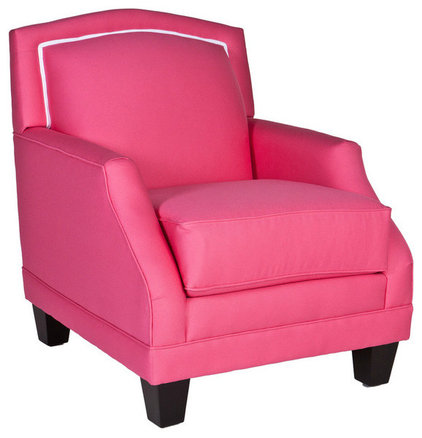 Eclectic Armchairs And Accent Chairs by Society Social