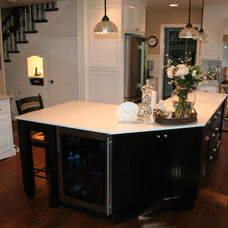 Traditional Kitchen by Kitchens of Diablo