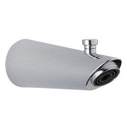 Delta - Delta RP73372SS Delta Tub Spout - Delta RP73372SS Delta Tub Spout. Delta Original Replacement Part; Stainless Tub Spout for series 14 Bath Faucets