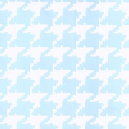 Tempaper - Baby Blue SK032 Skotti Self-Adhesive Wallpaper - Baby Blue SK032 Skotti Self-Adhesive Wallpaper is self-adhesive and has 1.5 inches of pattern repeat. This self-adhesive wallpaper is revolutionary in the home decor industry. It can be easily removed, repositioned or readjusted to match your style. It is the perfect wallpaper for renters, or people who just like to change their home decor often! Liven up any room as frequently as you like with self-adhesive removable wallpaper. Collection name: Tempaper Size of each double roll is 20.5 inches x 33 feet. Each double roll covers about 56.37 square feet / 5.24 square meters. Wallpapers are priced per single roll, but packaged and sold in double rolls only. Please order the number of single rolls that you will need, but you must order in multiples of two (even numbers) only.