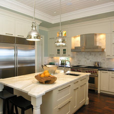 Traditional  by Southport Cabinet Company