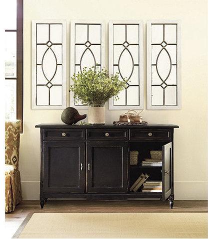 Craftsman Mirrors by Ballard Designs