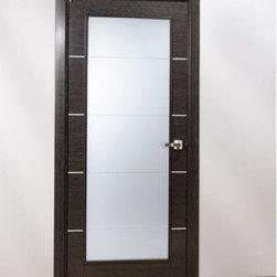 Modern Interior Doors / Contemporary Interior Doors -