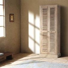 Modern Bathroom Cabinets And Shelves by Wayfair