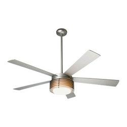 Pharos Ceiling Fan with Light -