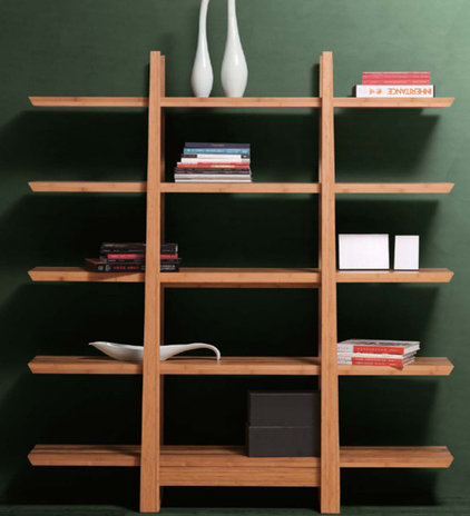 Contemporary Storage Units And Cabinets by lifestylesfurniture.com