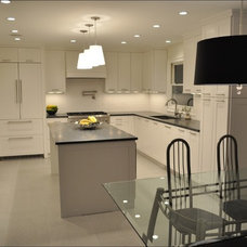 Refrigerators And Freezers by Curto's Appliances