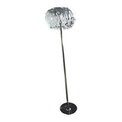 Water Floor Lamp