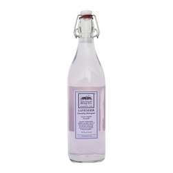 The Good Home Company - Good Home Lavender Laundry Detergent - Our Lavender Laundry Detergent is made with biodegradable ingredients and is highly concentrated - a little goes a long way. Made for machine washing and gentle enough for hand washing.  34 fl oz/1 Litre glass bottle.
