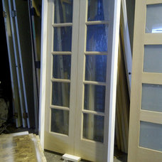 Traditional Interior Doors by Doorex