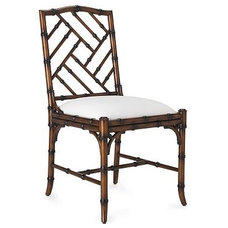 Traditional Dining Chairs by Williams-Sonoma Home