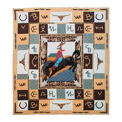 Patch Quilts - Brand Quilt Lux Ury King 120 x 106 - - Intricately appliqued and beautifully hand quilted.Bedding ensemble from Patch Magic  - The Name for the finest quality quilts and accessories  - Machine washable.Line or Flat dry only Patch Quilts - QLKBRND