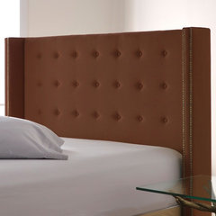 contemporary headboards by Home Decor HSN