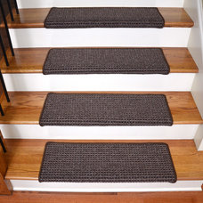 Contemporary Carpet Flooring by Dean Flooring Company, LLC