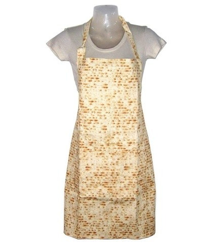 Eclectic Aprons by Traditions Jewish Gifts