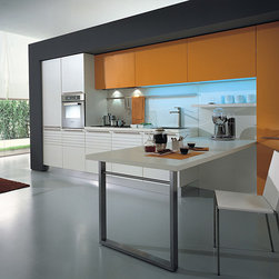 Modern Kitchen Cabinetry: Find Cabinetry, Custom Cabinets ...