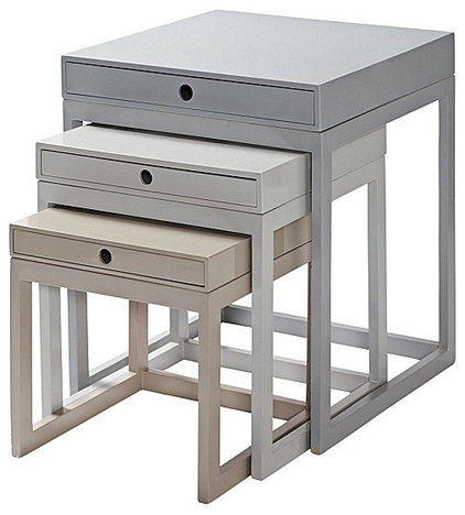 traditional side tables and accent tables by Serena &amp; Lily