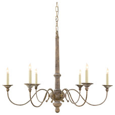 Farmhouse Chandeliers by Circa Lighting